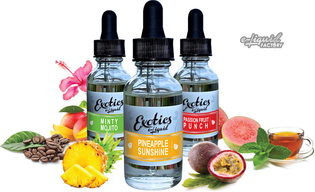 e liquid depot review