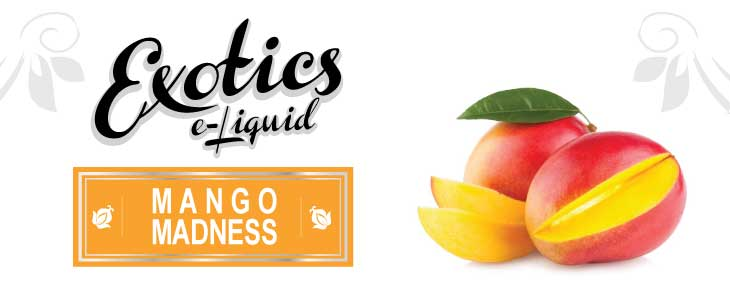 Mango Madness e-Liquid